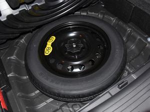 2018款20T 两驱自动旗舰版 备胎