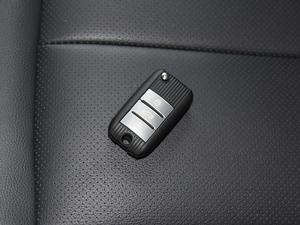 2018款20T 两驱自动旗舰版 钥匙