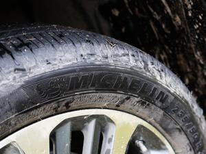 2018款30T 智联网四驱至尊版 轮胎品牌
