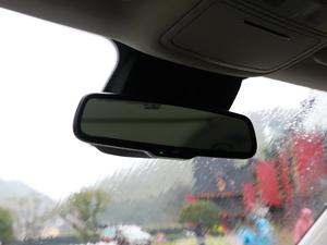 2018款30T 智联网四驱至尊版 车内后视镜