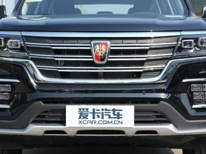 2018款30T 智联网四驱旗舰版 中网