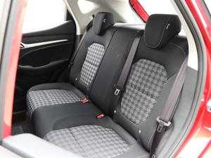 2018款1.5L 手动风尚版 后排座椅