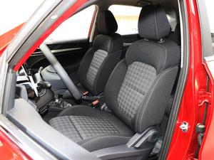 2018款1.5L 手动风尚版 前排座椅