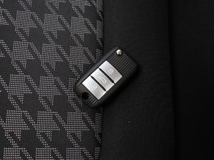 2018款1.5L 手动风尚版 钥匙