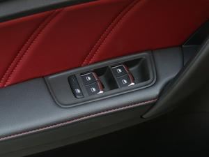 2018款20T 自动Trophy超级运动互联网版 车窗控制