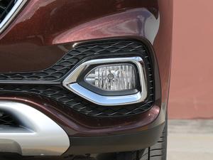 2018款20T 自动两驱荷尔蒙激情版 雾灯