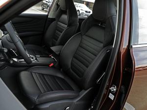 2018款20T 自动两驱荷尔蒙激情版 前排座椅