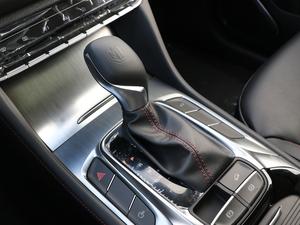 2018款20T 自动两驱荷尔蒙激情版 变速挡杆