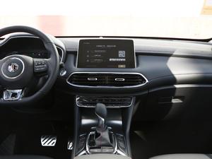 2018款20T 自动两驱荷尔蒙激情版 中控台