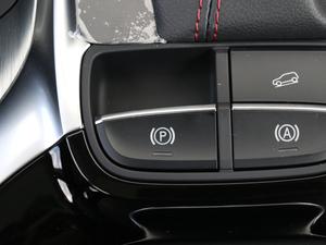 2018款20T 自动两驱荷尔蒙激情版 驻车制动器