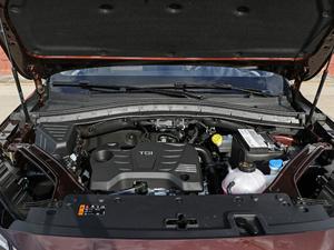 2018款20T 自动两驱荷尔蒙激情版 发动机