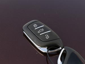 2018款20T 自动两驱荷尔蒙激情版 钥匙