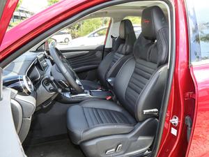2018款30T Trophy 两驱荷尔蒙超燃版 前排座椅