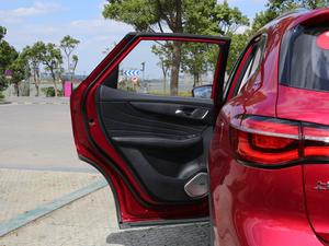 2018款30T Trophy 两驱荷尔蒙超燃版 后车门