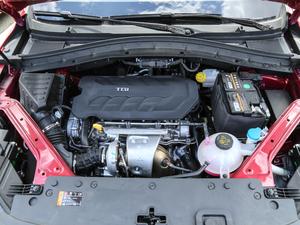 2018款30T Trophy 两驱荷尔蒙超燃版 发动机
