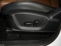 空间座椅名爵ZS纯电动座椅调节
