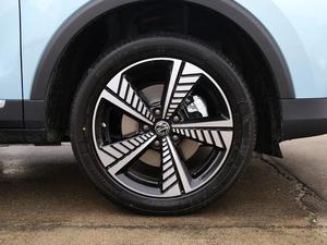 2019款E-Pro 轮胎