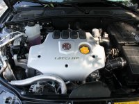 其它名爵7发动机