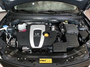 2011款1.8L 自动精英版 发动机