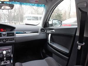 2011款1.8L 自动精英版 空间座椅