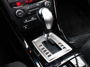 2011款1.8L 自动精英版 中控区