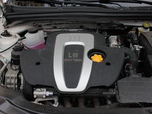 2011款1.8L 自动精英版 其它