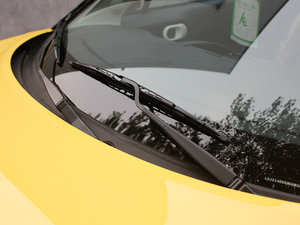 2011款1.5L AMT豪华版 雨刷