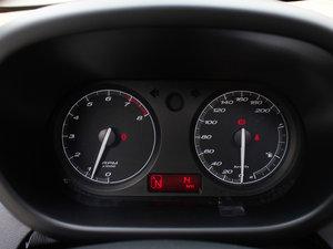2011款1.5L AMT豪华版 仪表