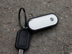 2011款1.5L AMT豪华版 钥匙