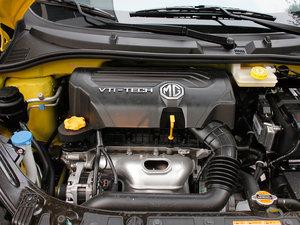 2011款1.5L AMT豪华版 发动机