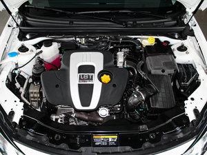 2014款1.8T 90周年赛道冠军版inkaNet精英型 发动机