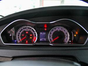2014款1.8T 90周年赛道冠军版inkaNet精英型 仪表