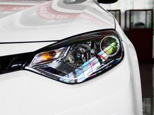 2014款1.8T 90周年赛道冠军版inkaNet精英型 头灯