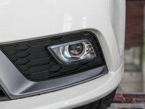 2014款1.8T 90周年赛道冠军版inkaNet精英型 雾灯