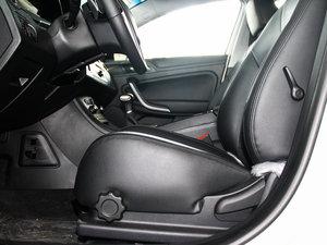 2014款1.8T 90周年赛道冠军版inkaNet精英型 座椅调节