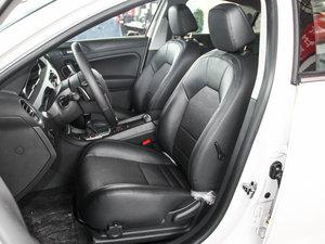 2014款1.8T 90周年赛道冠军版inkaNet精英型 前排座椅