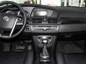 2014款1.8T 90周年赛道冠军版inkaNet精英型 中控台