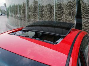 2016款1.5L 自动超值豪华版 车顶