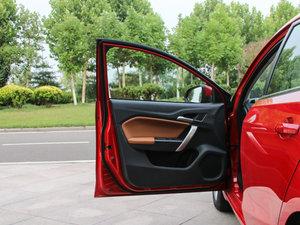 2016款1.5L 自动超值豪华版 驾驶位车门