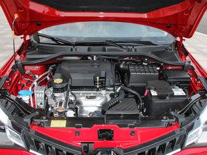 2016款1.5L 自动超值豪华版 发动机