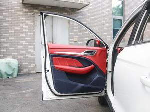 2017款Tommy Hilfiger 驾驶位车门