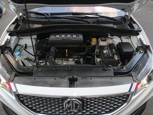 2017款Tommy Hilfiger 发动机