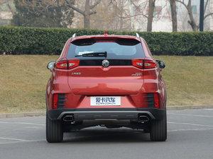 2017款30T 自动四驱旗舰版 纯后