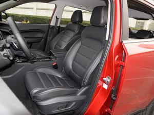 2017款30T 自动四驱旗舰版 前排座椅
