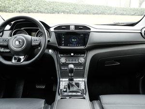 2017款30T 自动四驱旗舰版 中控台