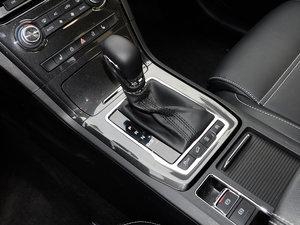2017款30T 自动四驱旗舰版 变速挡杆