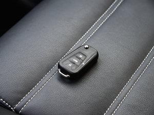2017款30T 自动四驱旗舰版 钥匙