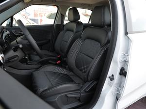 2017款1.5L 自动尊享互联网版 前排座椅