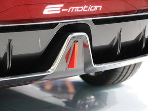 2017款概念车 细节外观