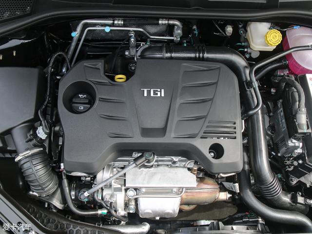 MG2018款MG6